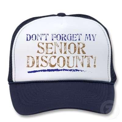 SeniorHat