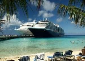cruise sliding