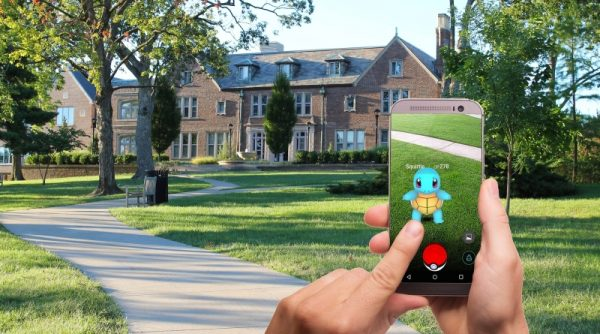 pokemon go guide for grandparents