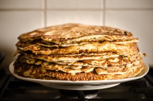 Pancake recipes for kids