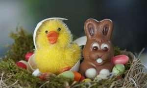 Fun Easter activities