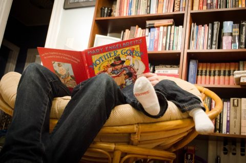 kids books literature