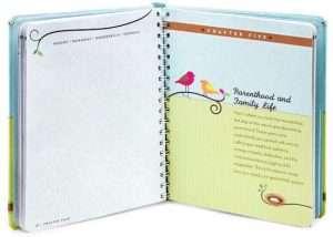 keepsake journal