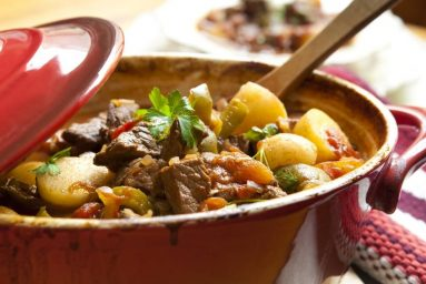 winter stews